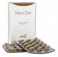 Nature-Diet-Cellulite tabs